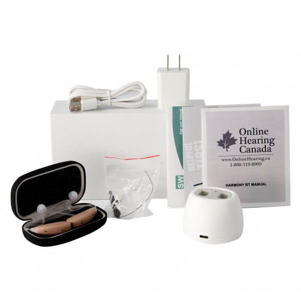 Harmony BT Package