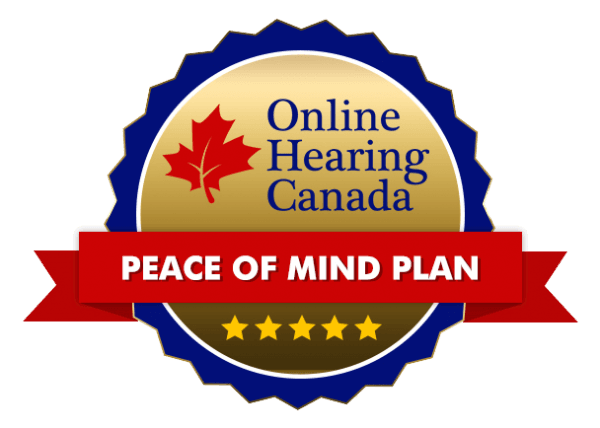 Peace of Mind Product Image