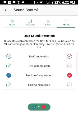 Harmony App View 3